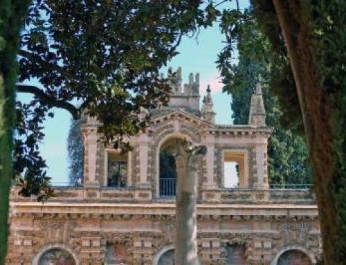 Seville Diary Feb 2020 – Day 2