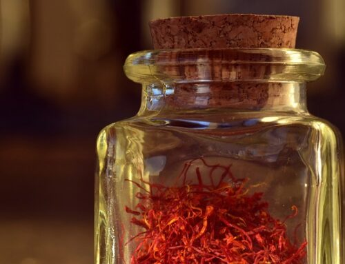 Saffron