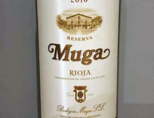 Muga Rioja Reserva